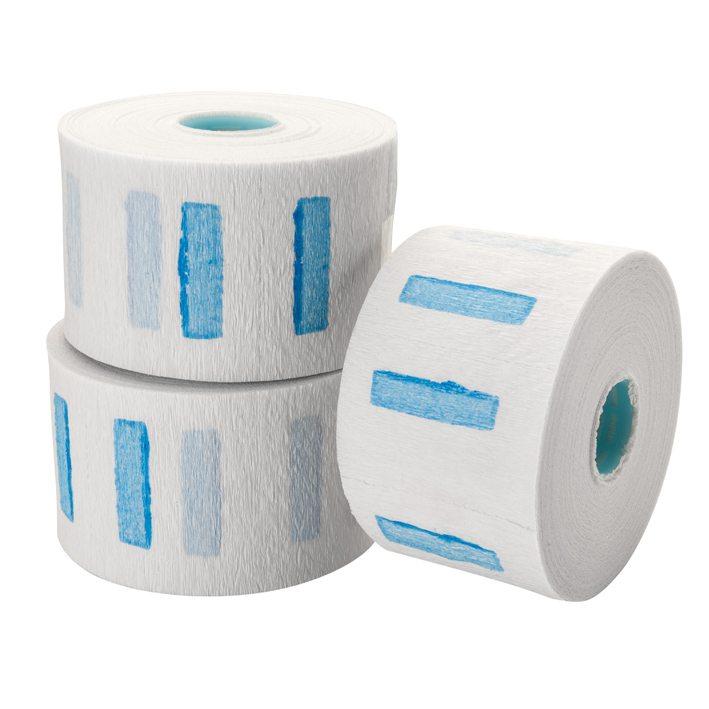 Elastic Paper Collar 100 Units 5 Rolls