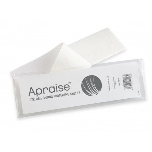 Apraise Eyelash and Eyebrow Tint - Protective Sheets