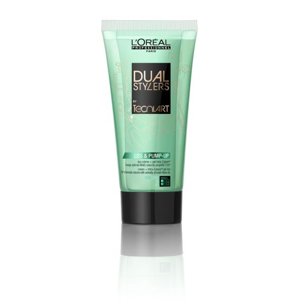 L'Oréal Professionnel Tecni ART Liss And Pump Up 150ml