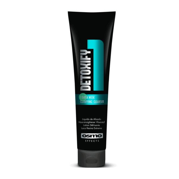 Osmo Detoxify Clarifying Cleanser Shampoo 250ml