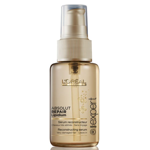 L'Oreal Professionnel Absolut Repair Lipidium Serum 50ml