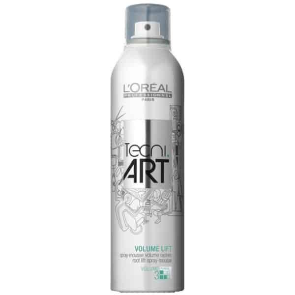 L'Oreal Tec Ni Art Volume Lift Mousse 250ml
