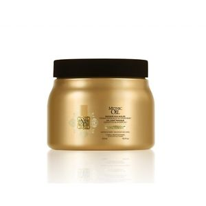 L`oreal Professional Mythic Oil Masque for Fine Hair 500ml