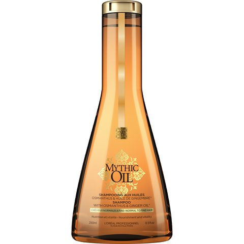 L'Oréal Professionnel Mythic Oil Shampoo Normal to Fine Hair 250ml