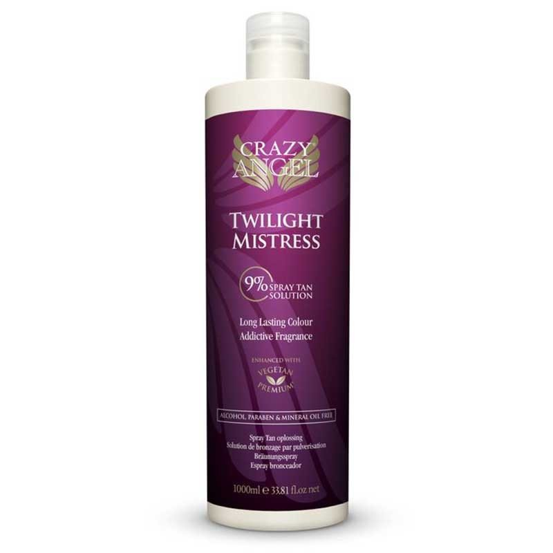 Twilight Mistress Salon Spray 9% DHA 1 Litre