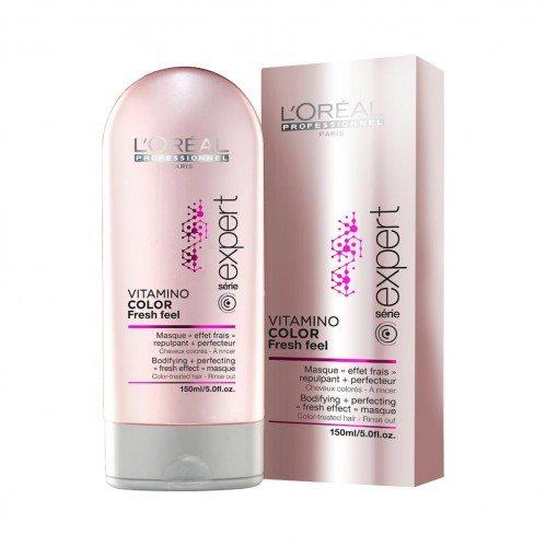 L'Oréal Professionnel Série Expert Vitamino Color Fresh Feel Masque 150ml