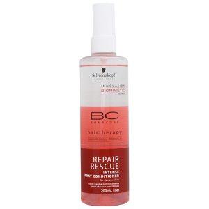 BC Bonacure Repair Rescue Intense Spray Conditioner 200ml
