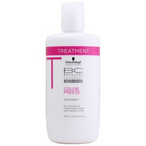 Schwarzkopf BC Bonacure Color Freeze Treatment 750ml