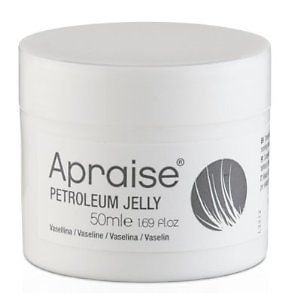 Apraise Eyelash and Eyebrow Tint - Petroleum Jelly 50ml