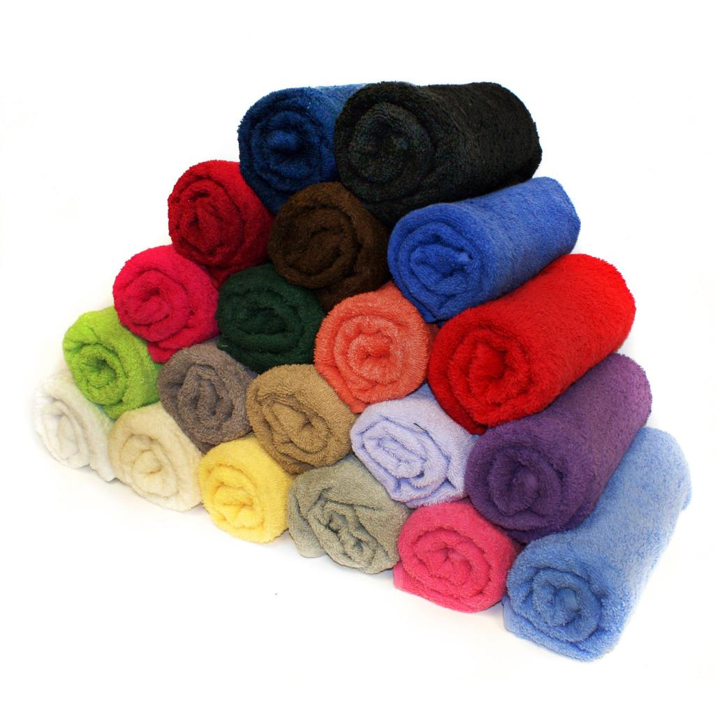 HairTools Towels 12 Pack