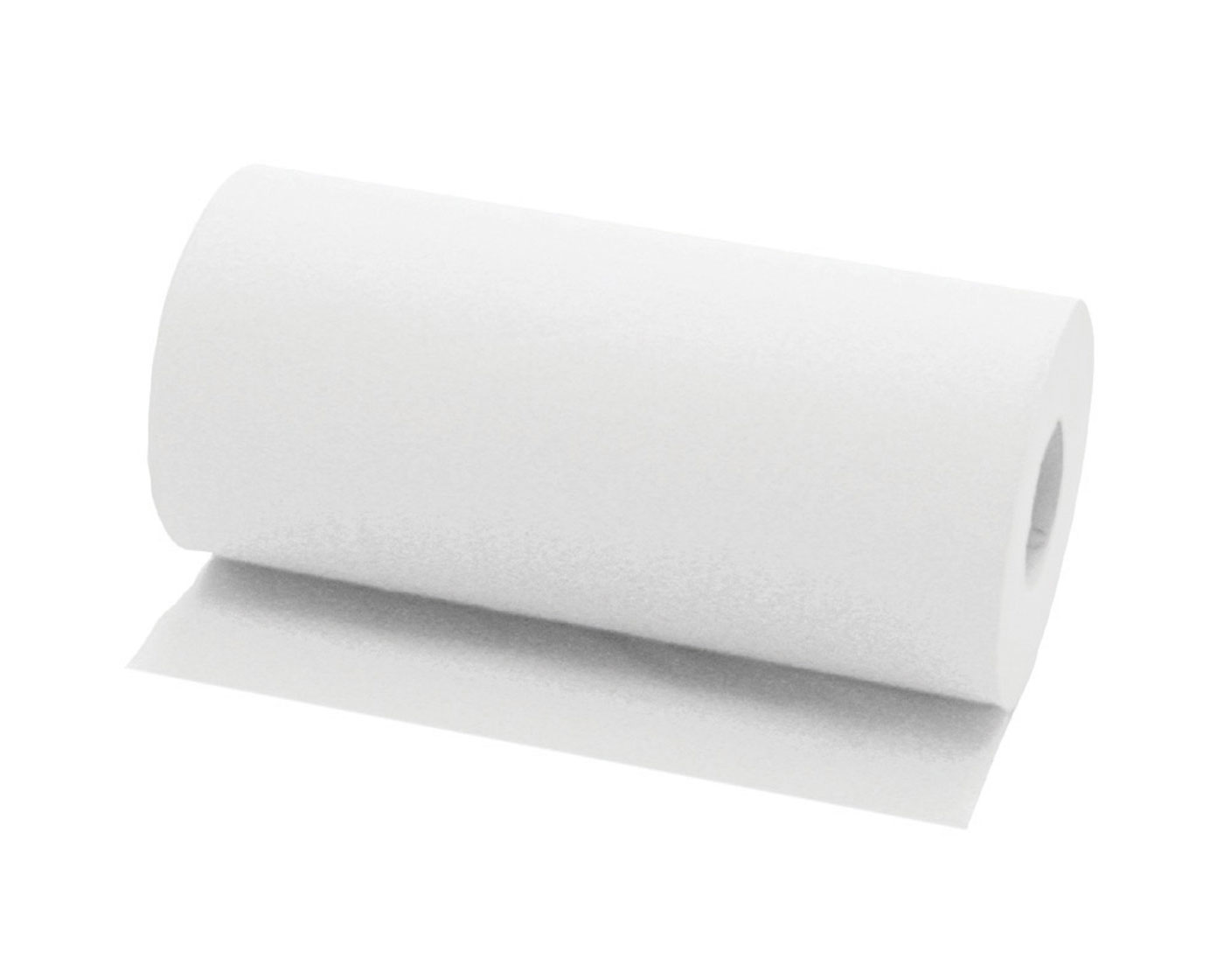 "Agenda Couch Rolls 10"" Inches White"