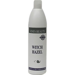 Vines Beauty Witch Hazel 500ml