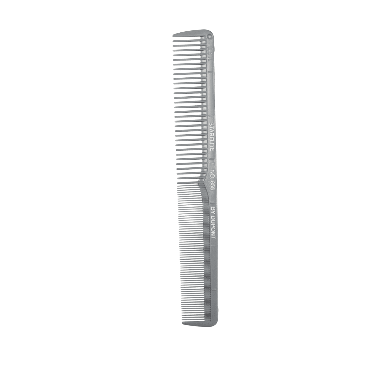 Starflite Comb No. 858 Cutting Comb Anti Static by Dupont