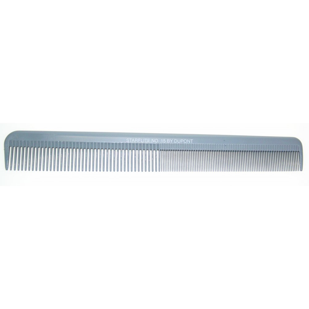 Starflite Military Comb Professional Quality No15