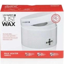 Salon System Heater Just Wax