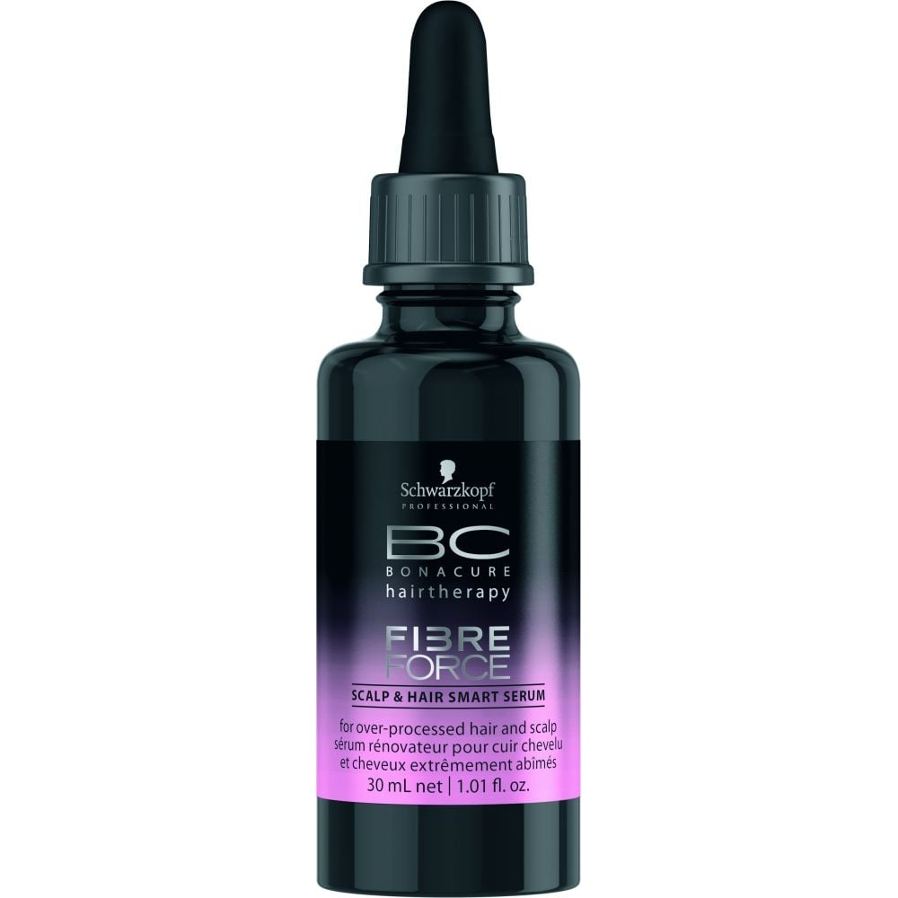 BC Fibre Force Scalp Hair Smart Serum 30ml