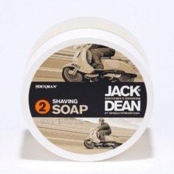Denman Jack Dean Shaving Soap 200g