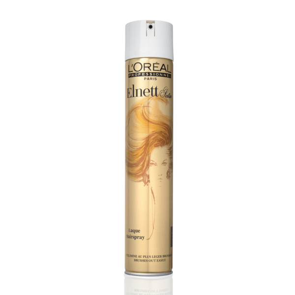 L'Oréal Elnett Normal Hold 500ml