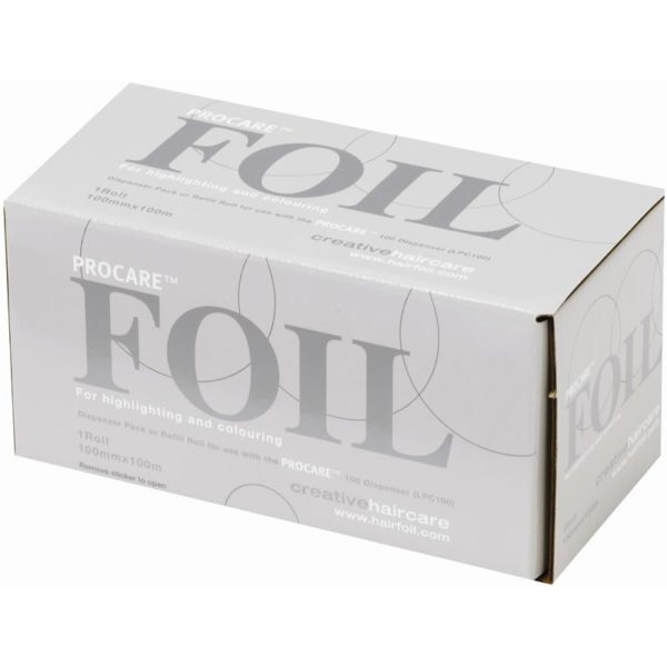 Silver Foil 250ml