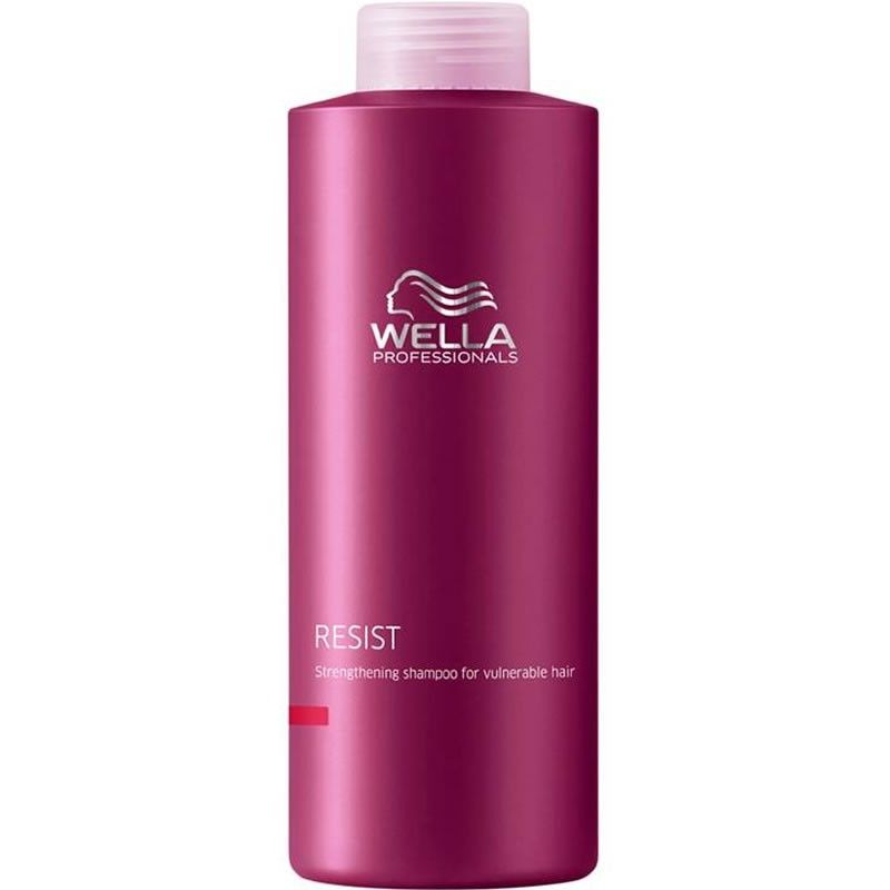 Wella Professionals Resist Strengthening Shampoo 1000ml