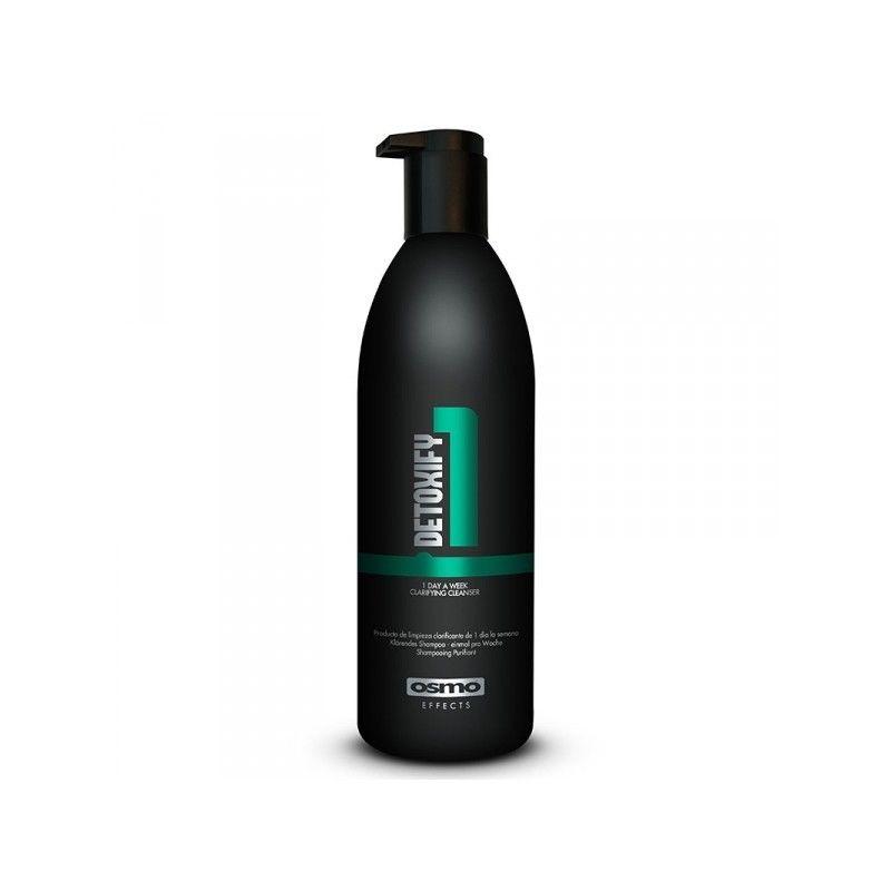 OSMO Detoxify 1 Shampoo 1000ml