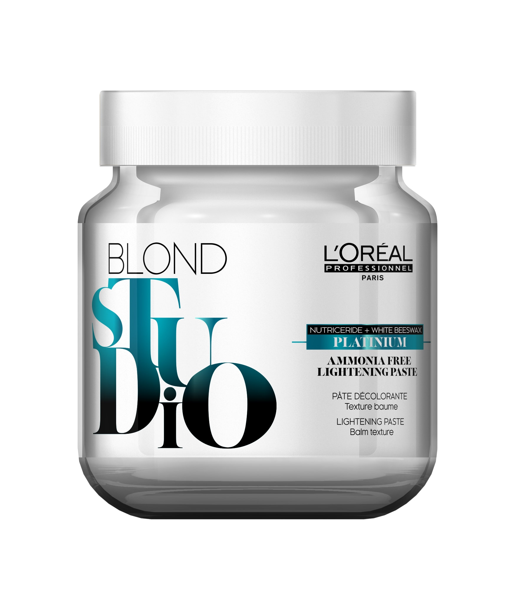L'Oreal Blond Studio Platinum Bleach 400g