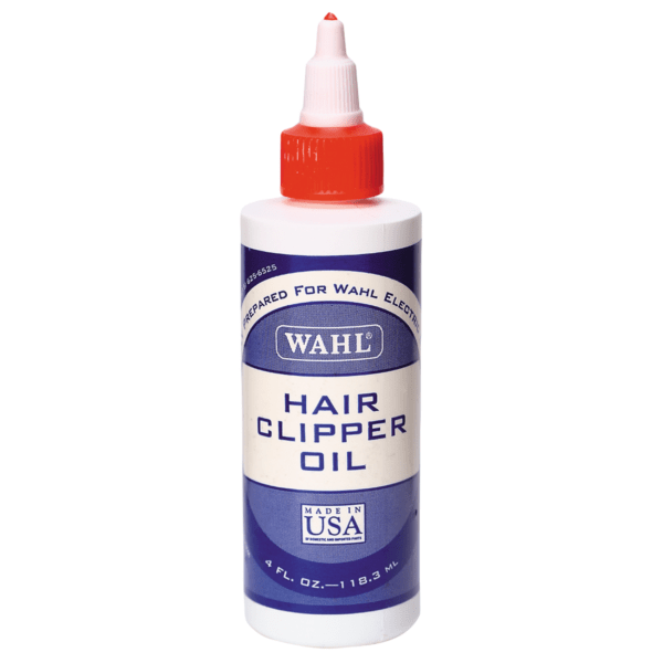 Wahl Clipper Oil 113ml