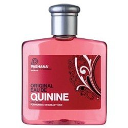 Pashana Eau De Quinine Without Oil Hair Tonic 250ml