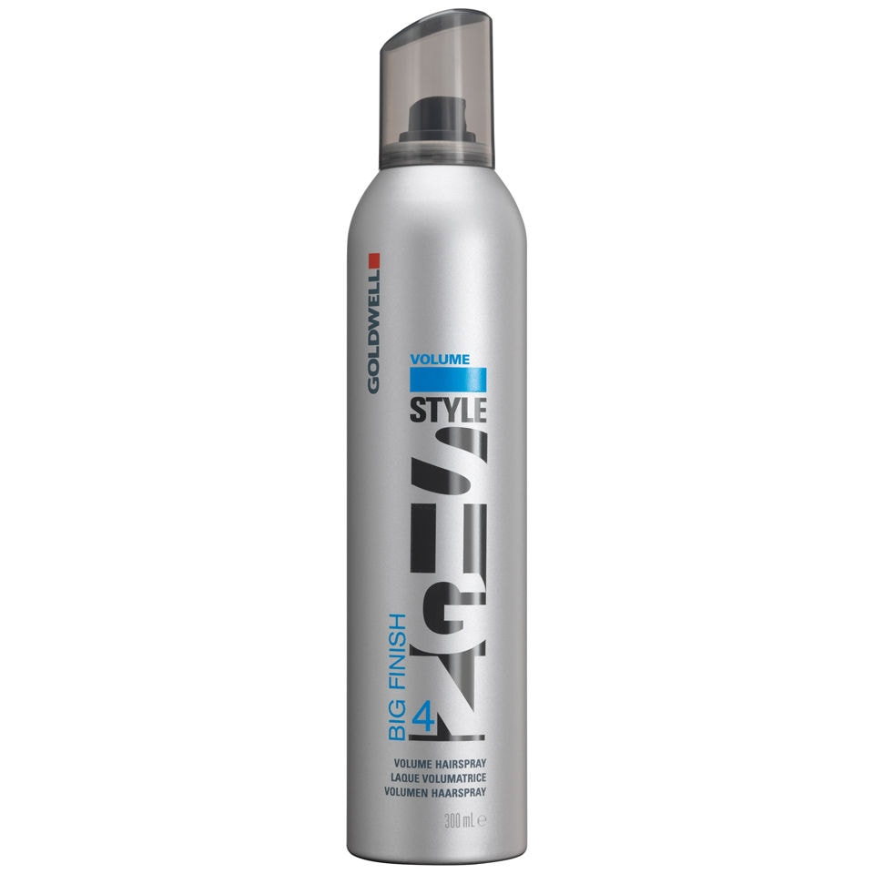 Goldwell Style Sign Big Finish 300ml