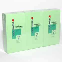 Goldwell BioCurl Perm 2 Pack of 3