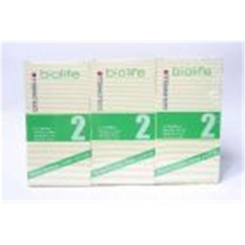 Goldwell Biolife Perm 2 Pack of 3