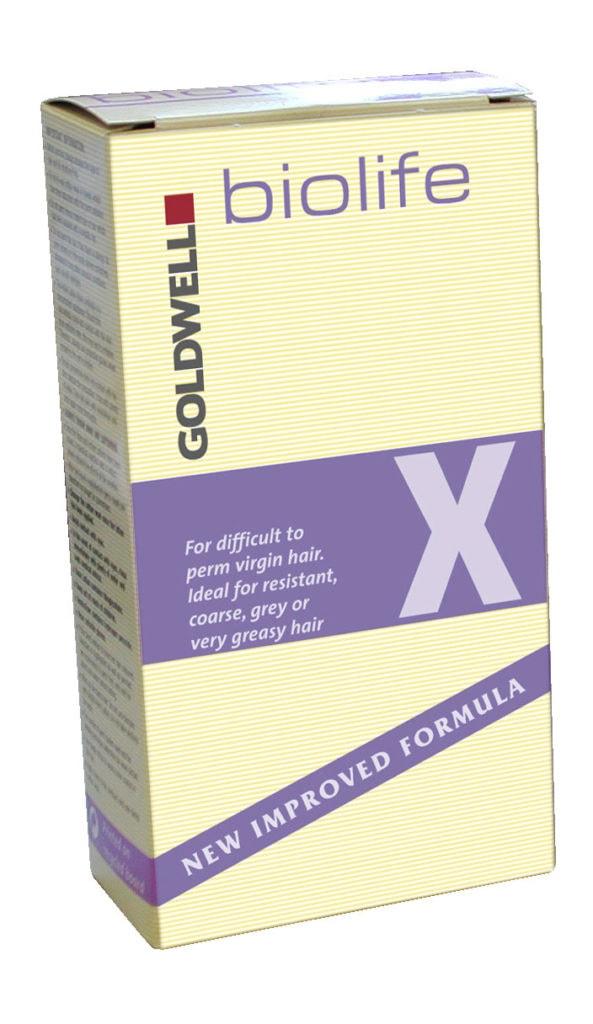 Goldwell Biolife Perm X Single