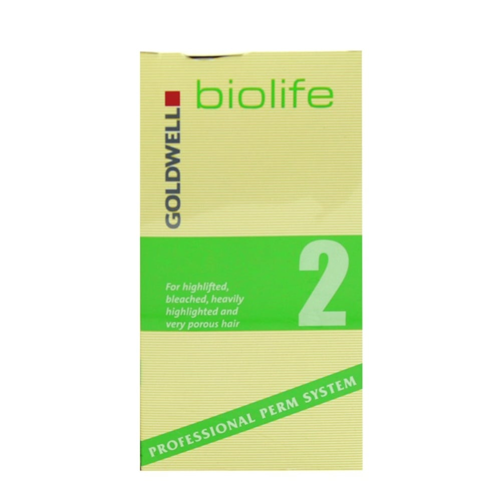 Goldwell Biolife Perm 2 Single