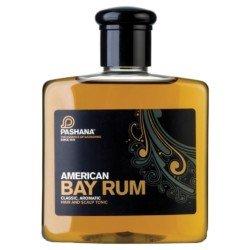 Denman Pashana American Bay Rum 250ml
