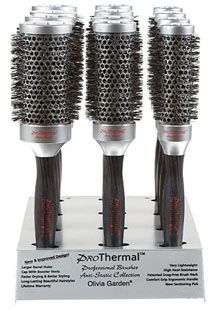 Olivia Garden Brushes