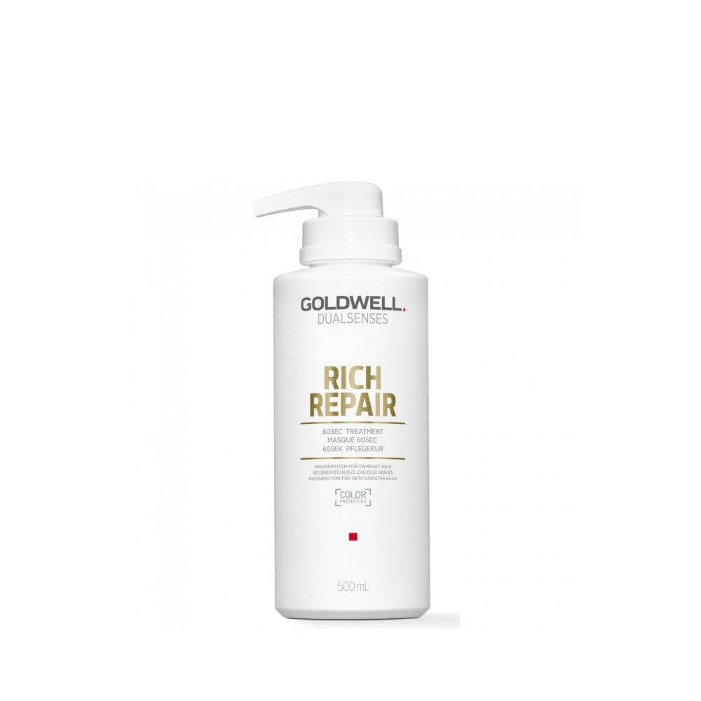 Goldwell Rich Repair 60 Second Treatment 500ml
