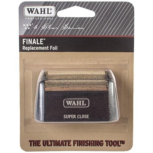 Wahl Finale Spare Foil