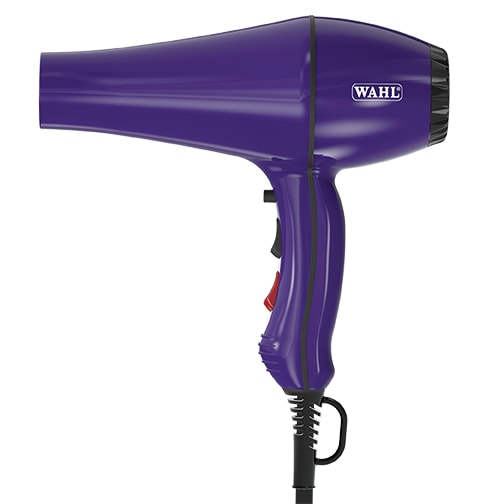 Wahl 2000w Hair Dryer Purple