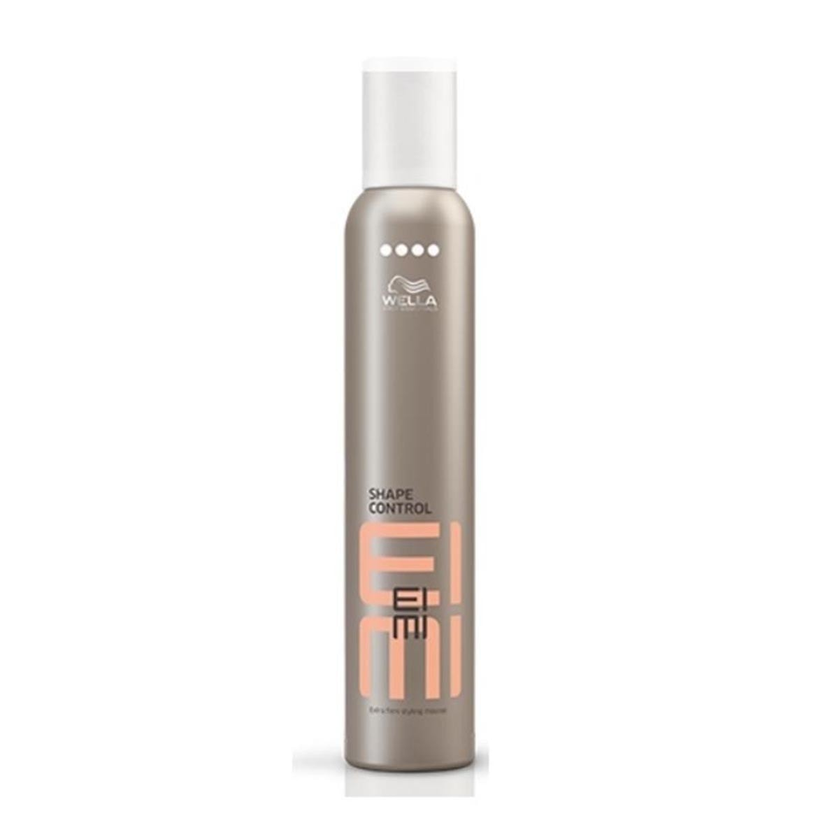 Wella Shape Control Styling Mousse Wet - 500ml