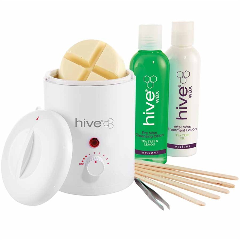 Hive Brow Heater Kit