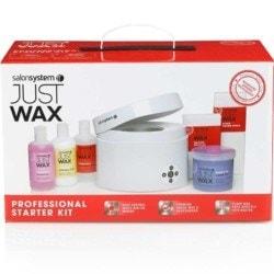Just Wax Professional Heater Kit