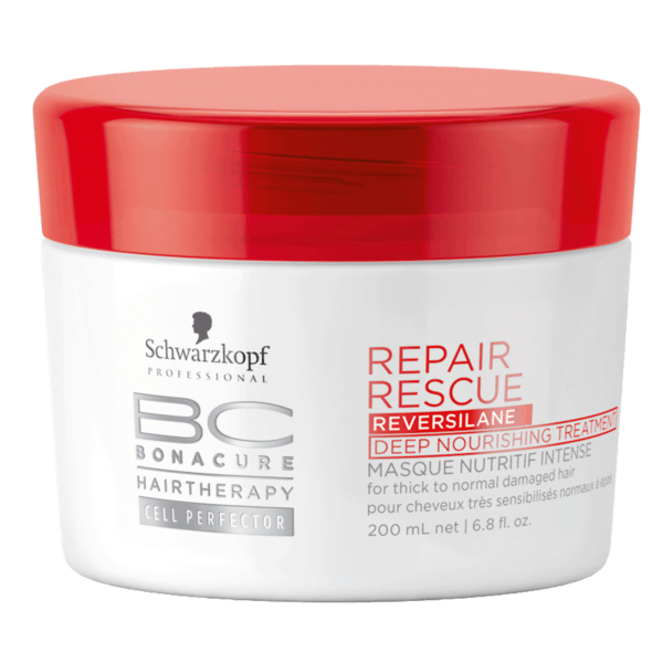 BC Repair Rescue Nourishing Treatment 200ml