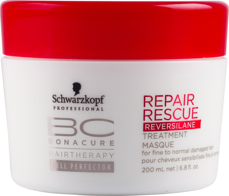 Schwarzkopf BC Bonacure Repair Rescue Treatment 200ml