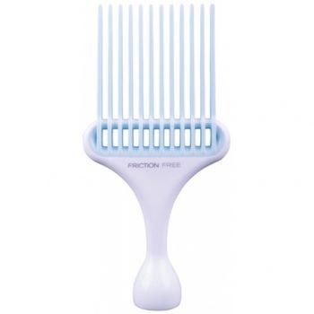 Agenda Cricket Friction Free Pick Comb