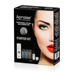Apraise Eyelash & Eyebrow Tint Starter Kit