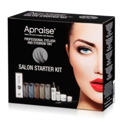 Apraise Eyelash & Eyebrow Tint Salon Starter Kit