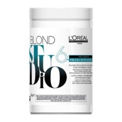 L'Oréal Blond Studio Freehand Powder Bleach 350g