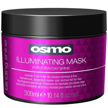 OSMO Blinding Shine Illuminating Mask 300ml
