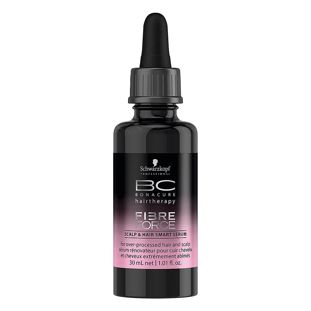 BC Fibre Force Scalp Hair Serum