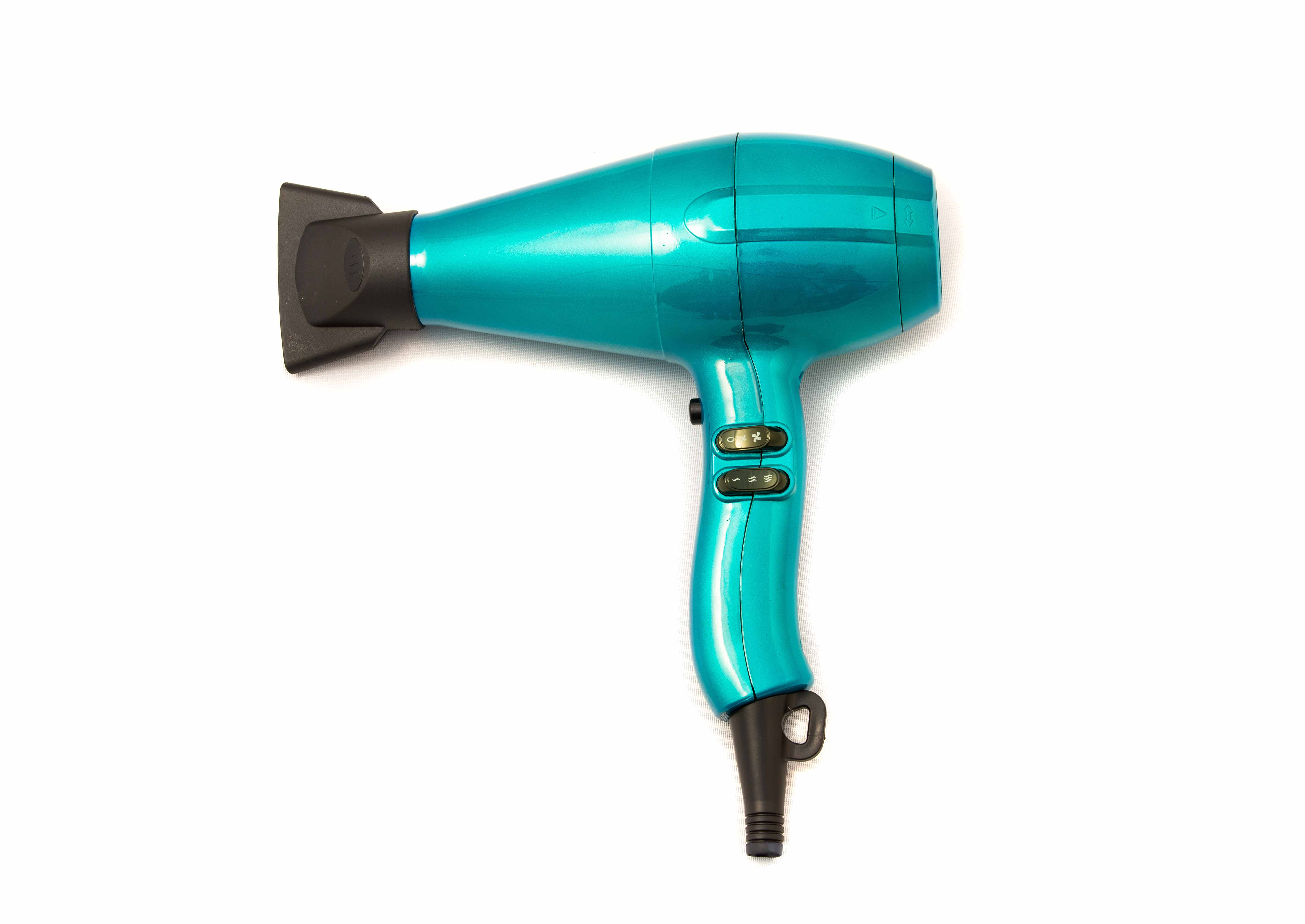 Rand Rocket STR 3600 Aqua Blue